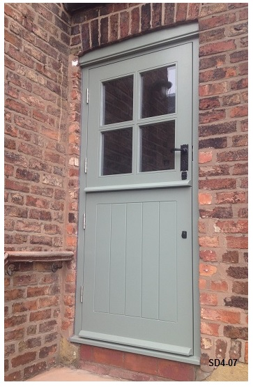 Jonathan Elwell Stable Door Guide Prices