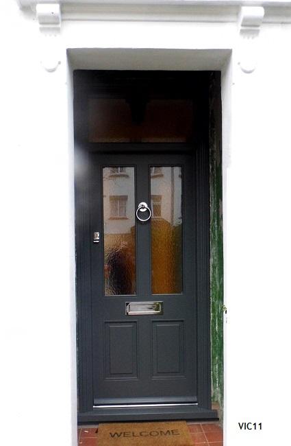 Oak Doors By Jonathan Elwell Latest News