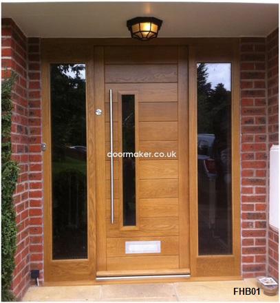 front door styles. Contemporary Front Doors Oak Iroko And Other Woods Bespoke Door Styles